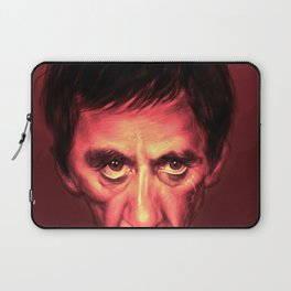 Scarface Laptop Sleeve