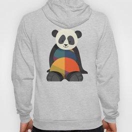 Giant Panda Hoody