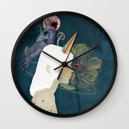 Betrayal Wall Clock