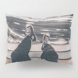 Nightscape Nines Pillow Sham