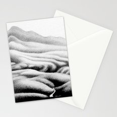 Gouland Downs 1 Stationery Cards