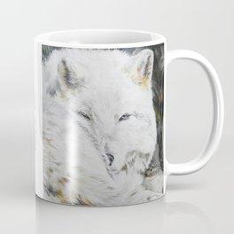 Eye of the Wild by Teresa Thompson Coffee Mug