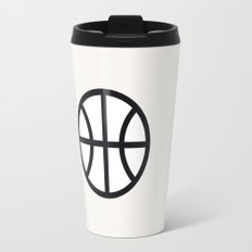 Basketball - Balls Serie Travel Mug
