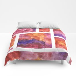 Sunset Dreams Comforters