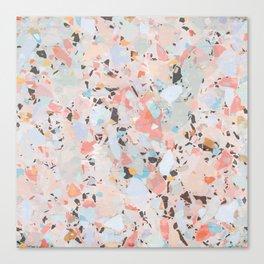 Abstract Chaos I. Canvas Print