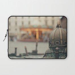 piazza della repubblica Laptop Sleeve