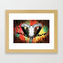 No. 2 Framed Art Print