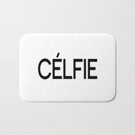 Celfie Bath Mat