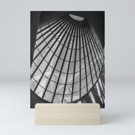 Modern Tomorrow Mini Art Print
