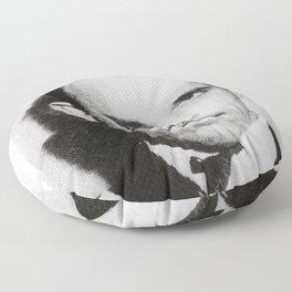 Dillinger Floor Pillow