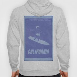 Retrogaming - California games Hoody