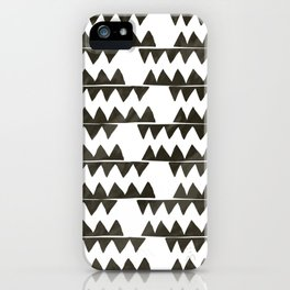Ancestral Ornament 2A iPhone Case