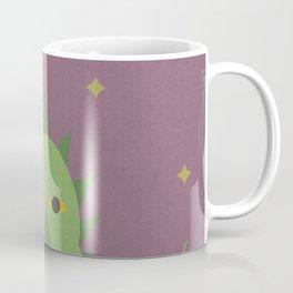 Dragon in the City Coffee Mug