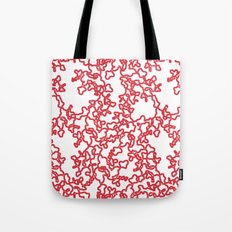 Sqwiggles Tote Bag