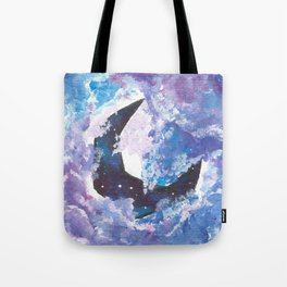 Luna Nova Tote Bag