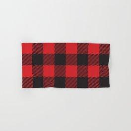 I'm a Lumberjack… Hand & Bath Towel