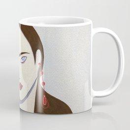 She Moves Coffee Mug