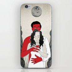 say yes iPhone & iPod Skin