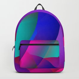 pattern and color -02- Backpack