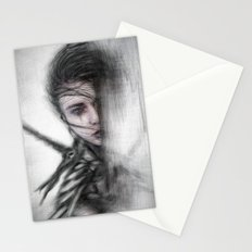 Unclean Stationery Cards
