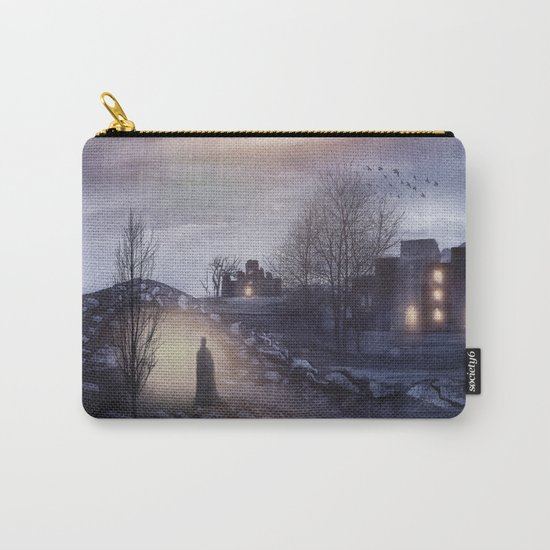 Tales of Halloween III Carry-All Pouch