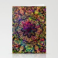 portal Stationery Cards featuring Portal by Georgiana Paraschiv