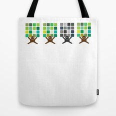 Think It! Like It? Tote Bag