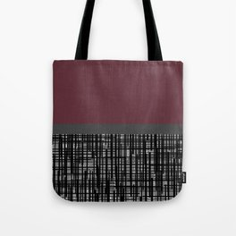 polu Tote Bag