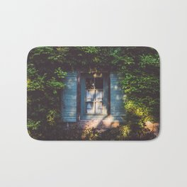September - Landscape and Nature Photography Bath Mat