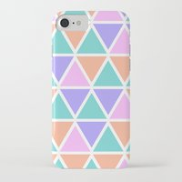 geo iPhone & iPod Cases featuring GEO by Isabella Salamone
