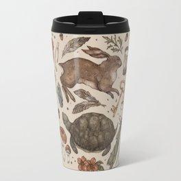 Myth Travel Mug