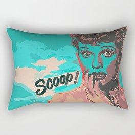 Scoop Rectangular Pillow