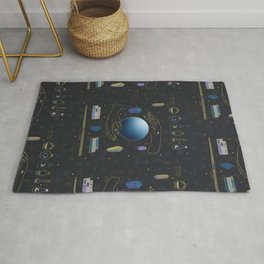 Divination Witch Starter Kit II Rug
