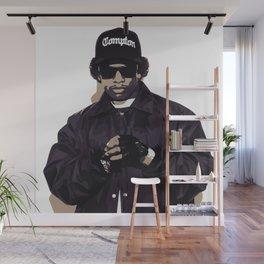 easy ee Wall Mural
