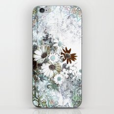 La vie boheme iPhone & iPod Skin