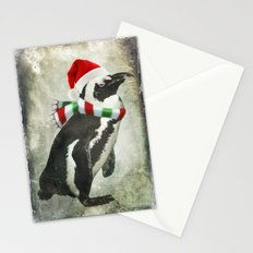 Penguin Greetings Stationery Cards