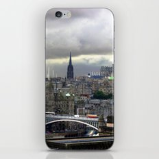 Edinburgh. (II) iPhone & iPod Skin