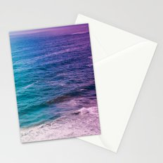 Bohemian Ocean Stationery Cards