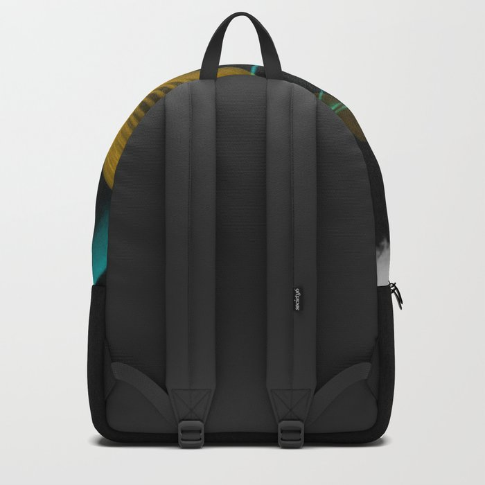 A fish out of water Backpack