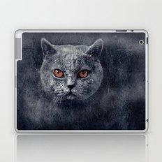 Diesel is here Laptop & iPad Skin