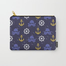 Ahoy Matey! Carry-All Pouch