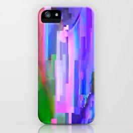 scrmbmosh240x4a iPhone Case