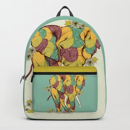 Color of Creation Backpack