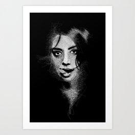 AUBREY Kunstdrucke