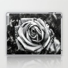 Ice Rose Laptop & iPad Skin