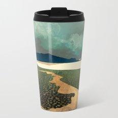 Distant Land Metal Travel Mug