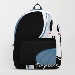 Little Ghost Confine Backpack