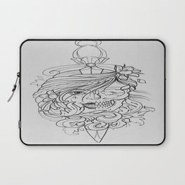 Skull it out Laptop Sleeve