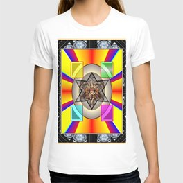 Radiating Light* T-shirt