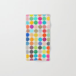 colorplay 1v Hand & Bath Towel